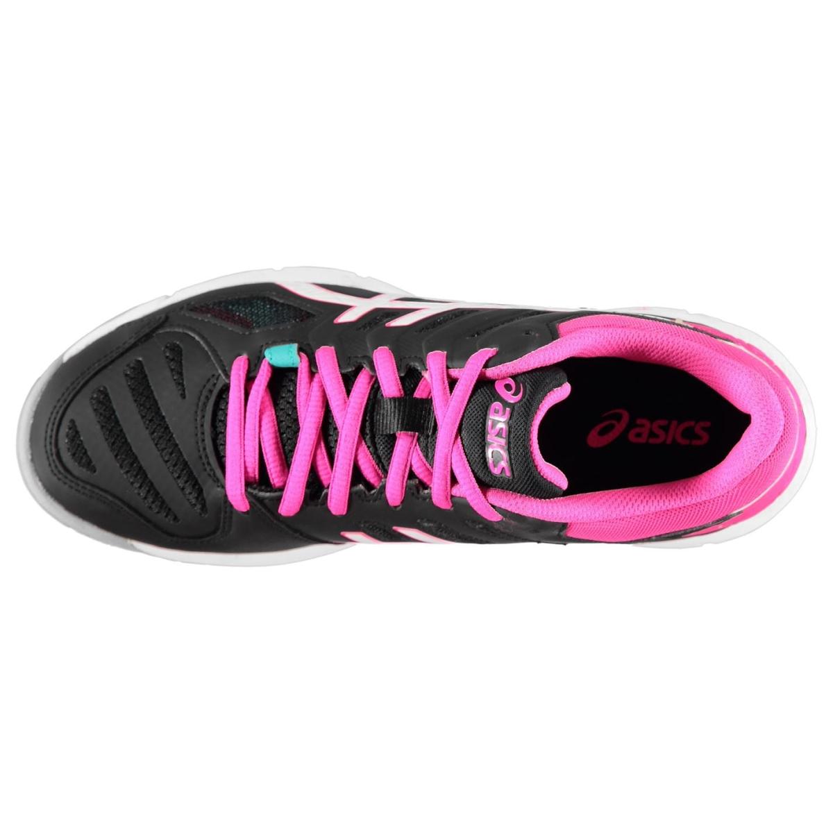 Asics-Gel-Beyond-5-Turnschuhe-Damen-Sneaker-Sportschuhe-Laufschuhe-0477 Indexbild 4