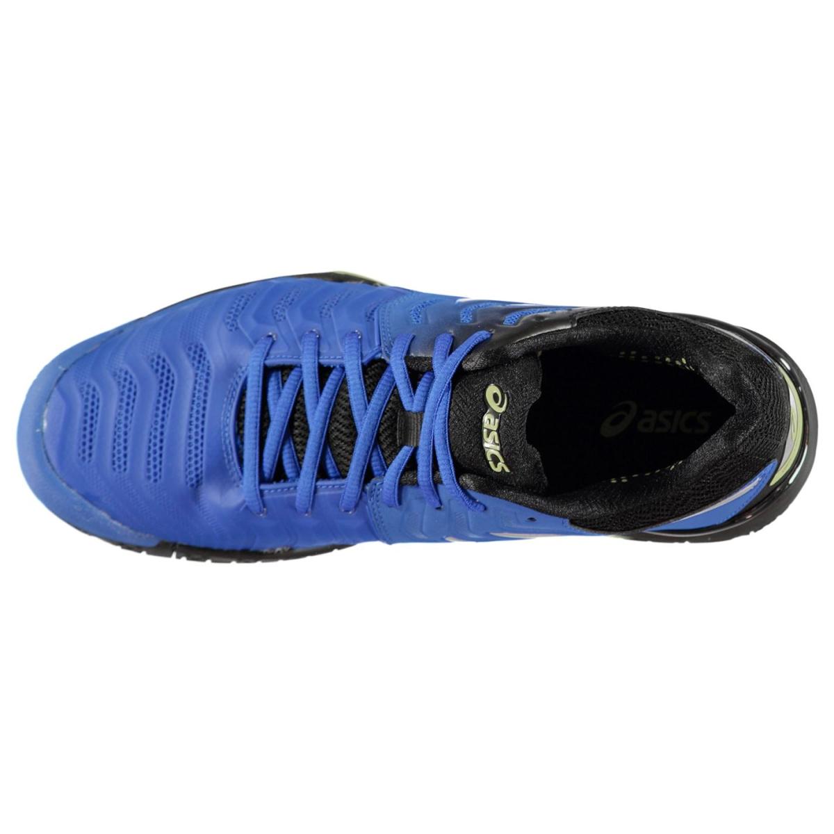Details zu Asics Gel Resolution 7 Turnschuhe Tennisschuhe Herren Tennis Schuhe Sneakers 202