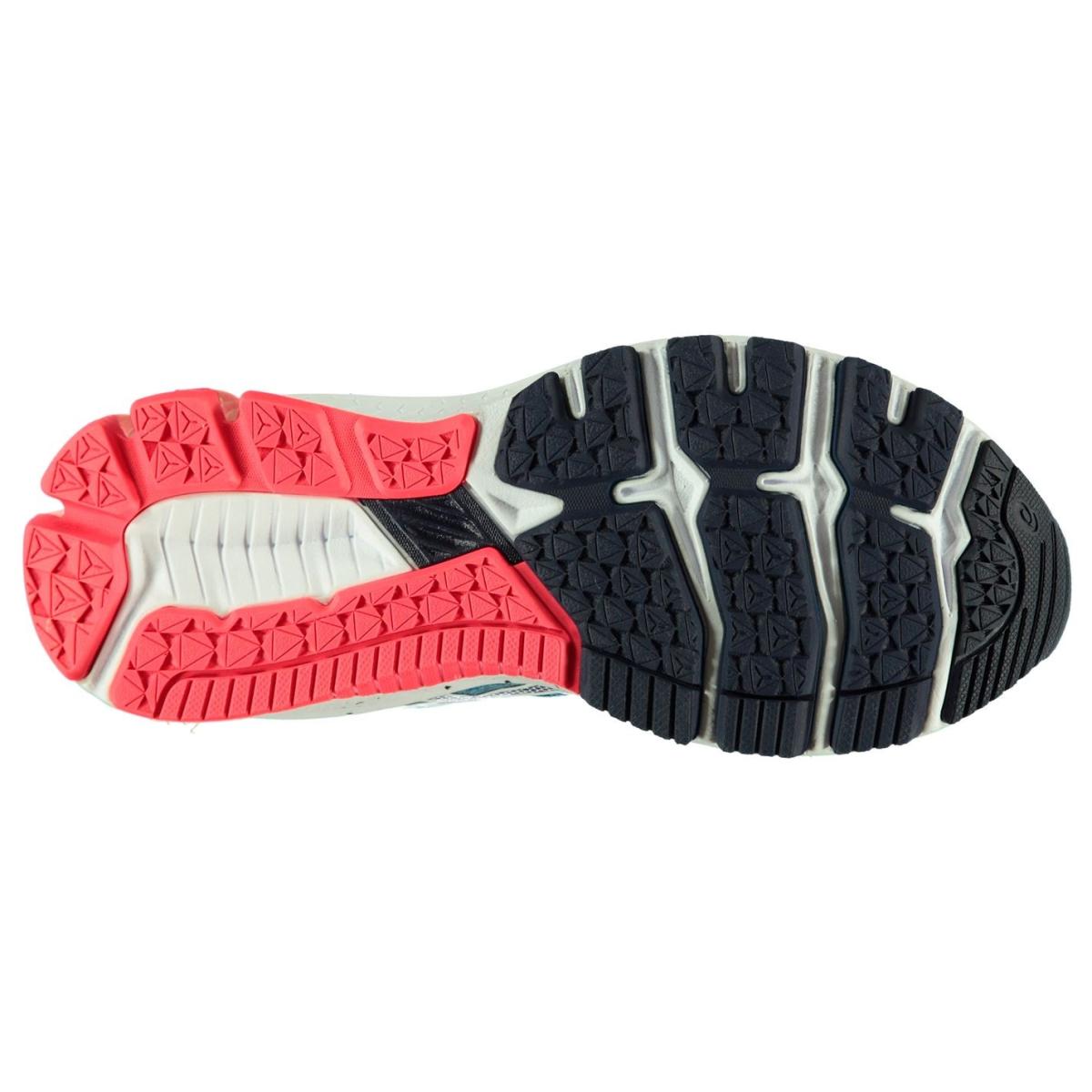 Asics-Turnschuhe-Damen-Sneaker-Sportschuhe-Laufschuhe-Gt1000v9-4243 Indexbild 3