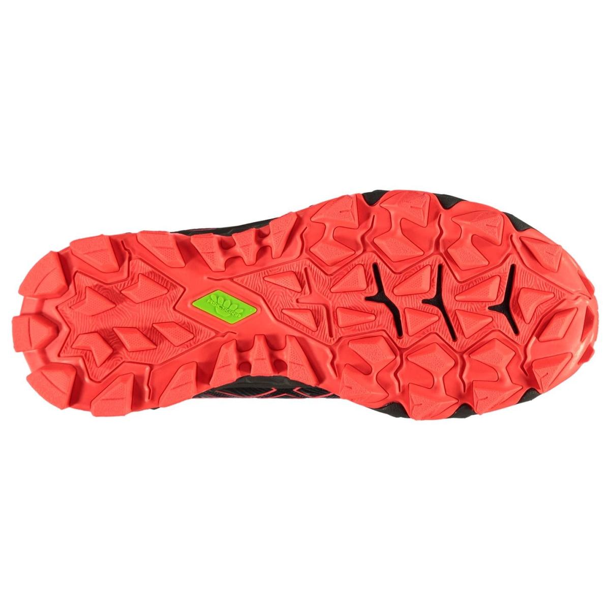 Asics-Gel-Fujitrabuco-Laufschuhe-Damen-Sportschuhe-Turnschuhe-Jogging-6015 Indexbild 3