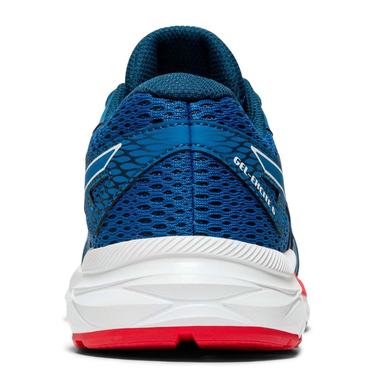 Asics-Gel-Excite-6-Turnschuhe-Laufschuhe-Jungen-Kinder-Sneaker-Sportschuhe-7026 Indexbild 8