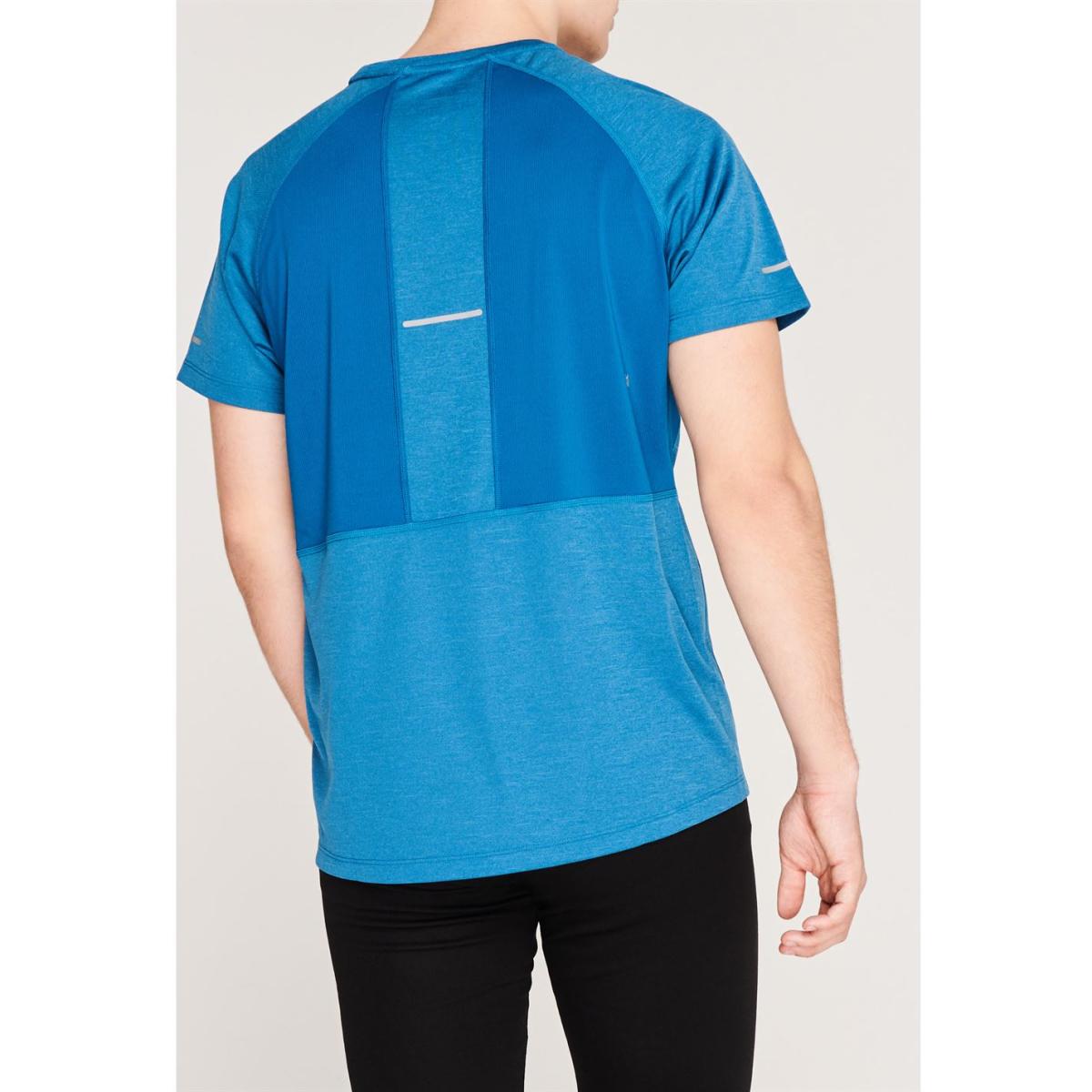 Asics T-Shirt Herren Sportshirt TShirt Kurzarm 1033