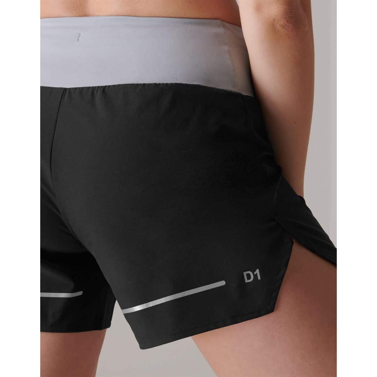 Asics Ls 4.5 Inch Jogging Kurzhose Shorts Damen