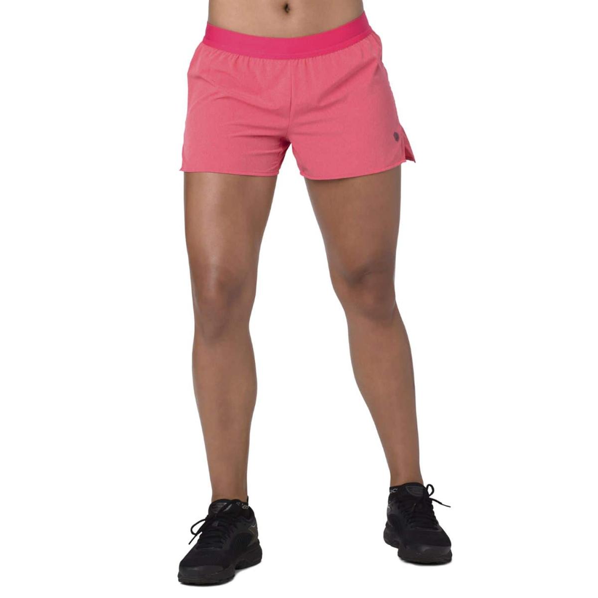 Asics 3.5in Kurzhose Shorts Damen Pink
