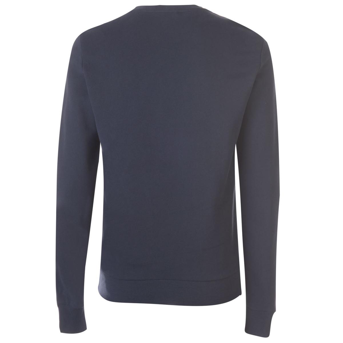 Calvin Klein C Badge Sweatshirt Herren Pullover