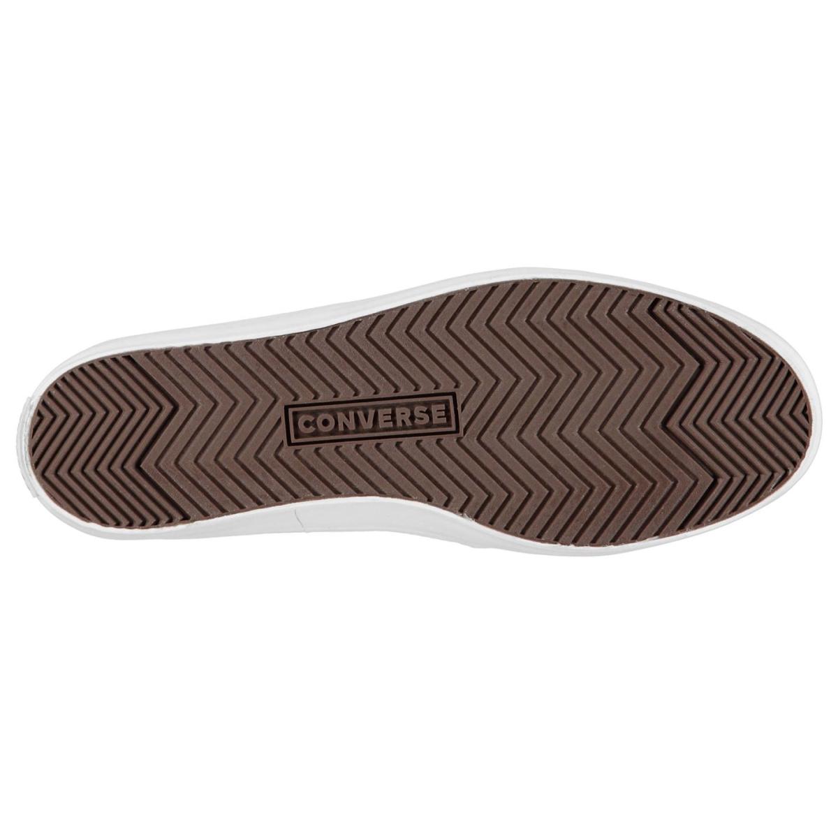 Converse-Ox-Costa-Turnschuhe-Damen-Sneaker-Sportschuhe-Laufschuhe-6172 Indexbild 6
