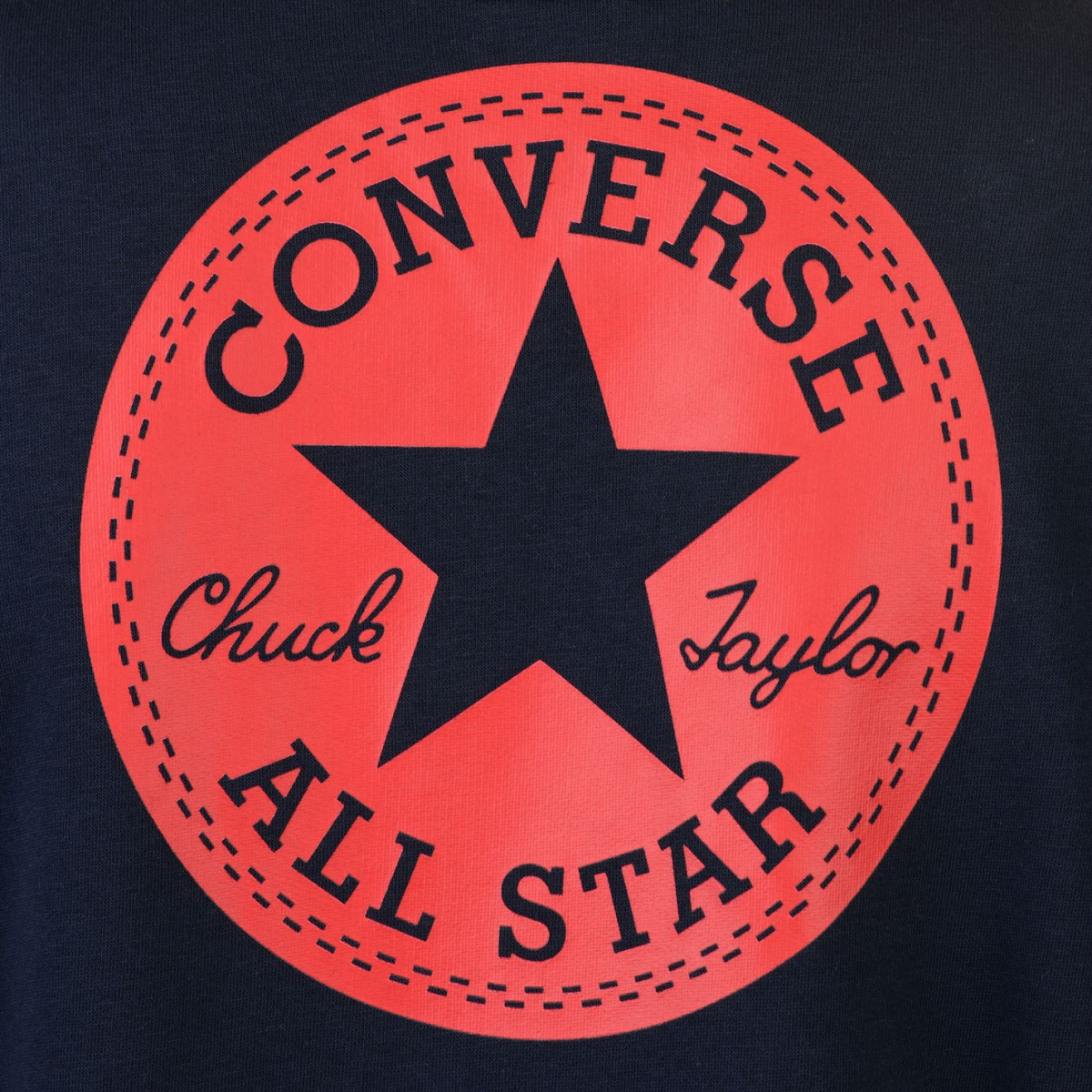 Converse OTH Chuck Taylor Kapuzenpullover Kapuzenjacke Herren Dark_Obsidian
