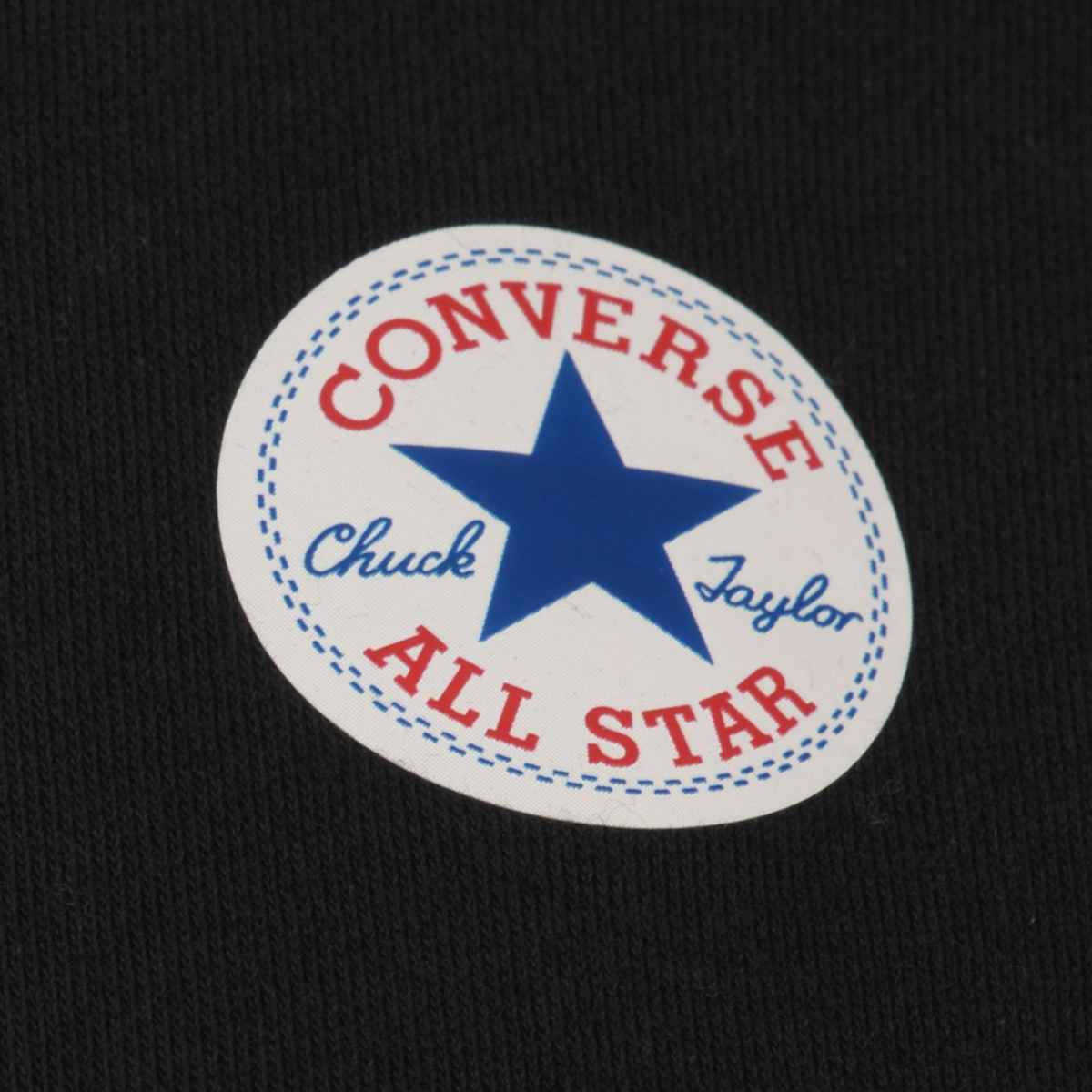 Converse Core Zip Kapuzenpullover Kapuzenjacke Damen