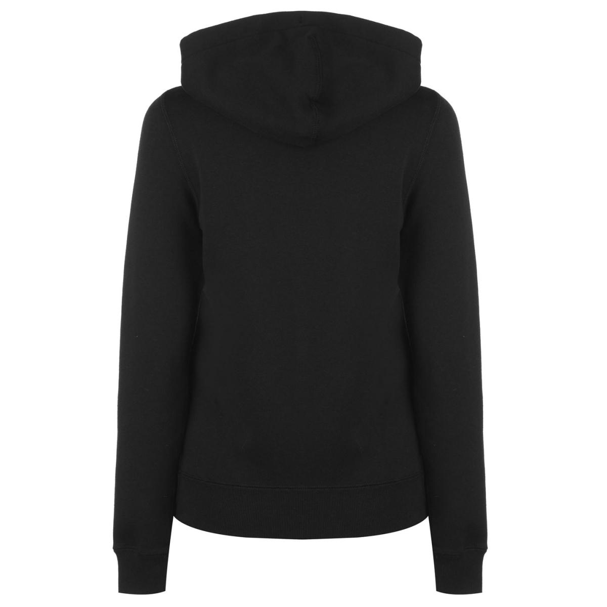 Converse Damen Kapuzenpullover Pullover Sweatshirt Kapuzenjacke OTH Chuck 3
