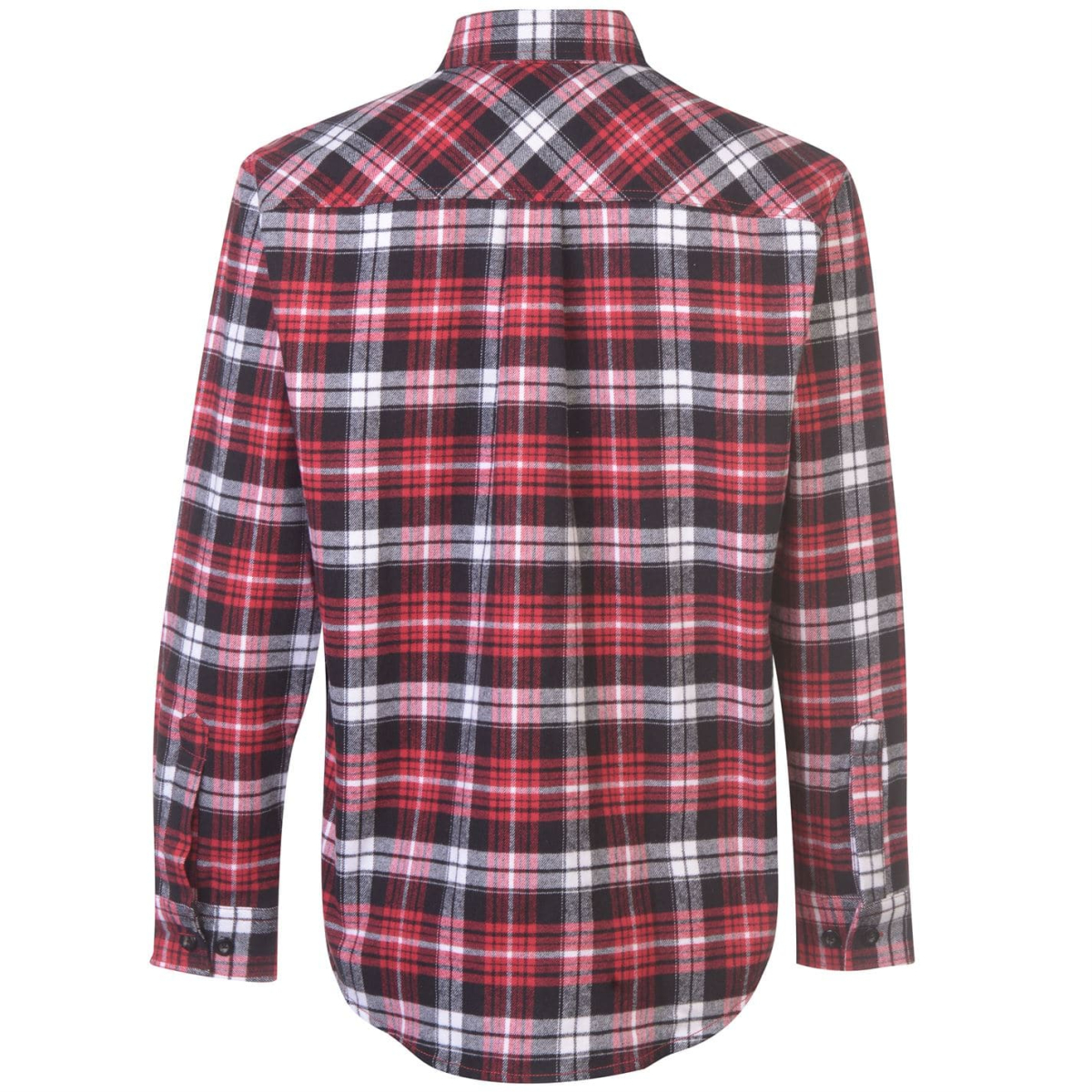 Dunlop Brawny Hemd Shirt Herren