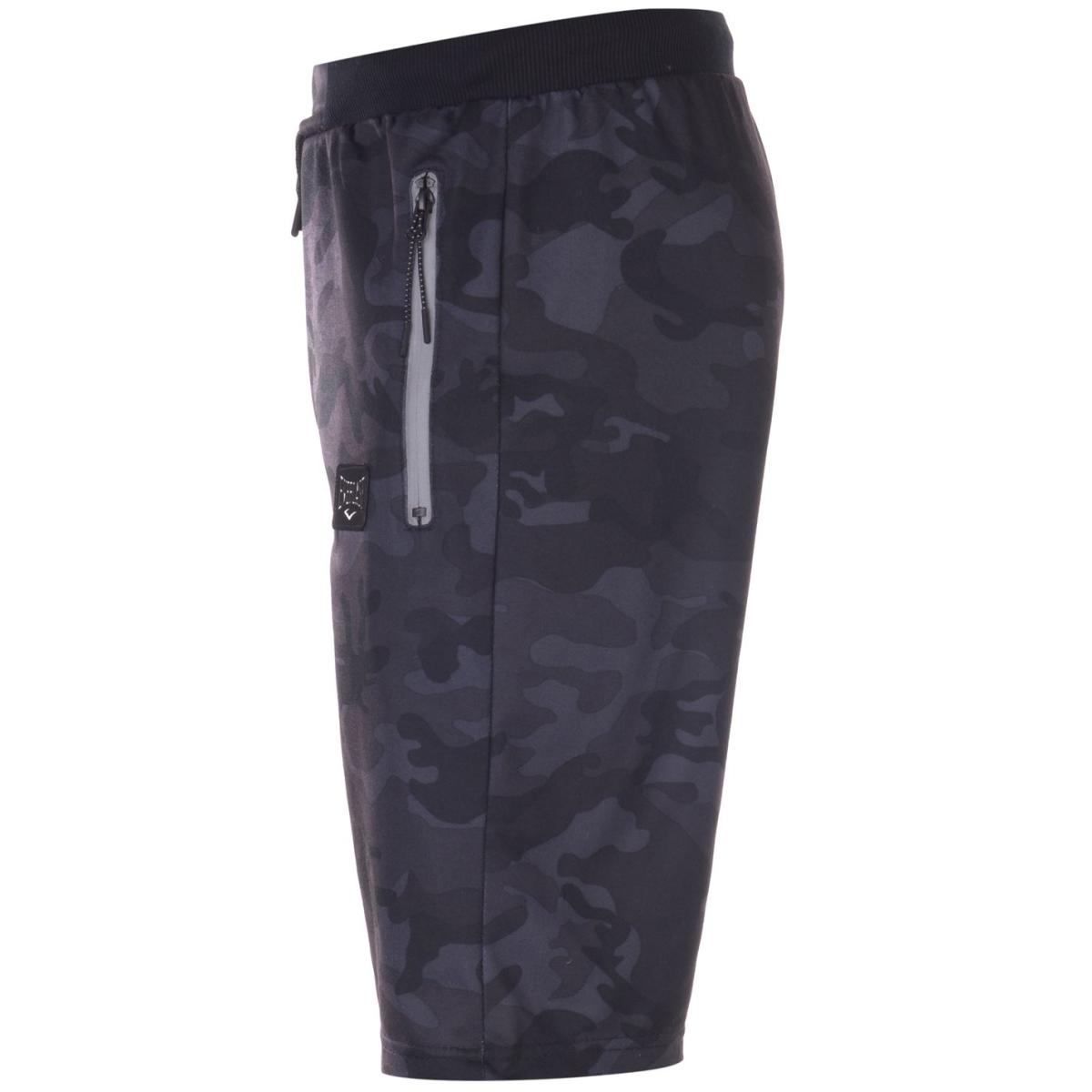 EVERLAST-Uomo-Shorts-Pantaloni-Sportivi-Corti-Bermuda-Pantaloni-Pantaloni-sportivi-6015-Premier miniatura 4