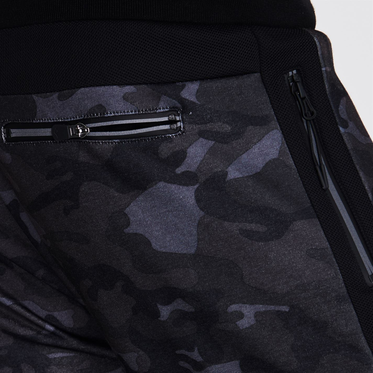 Everlast Premium Closed Trainingshose Herren Camoflage