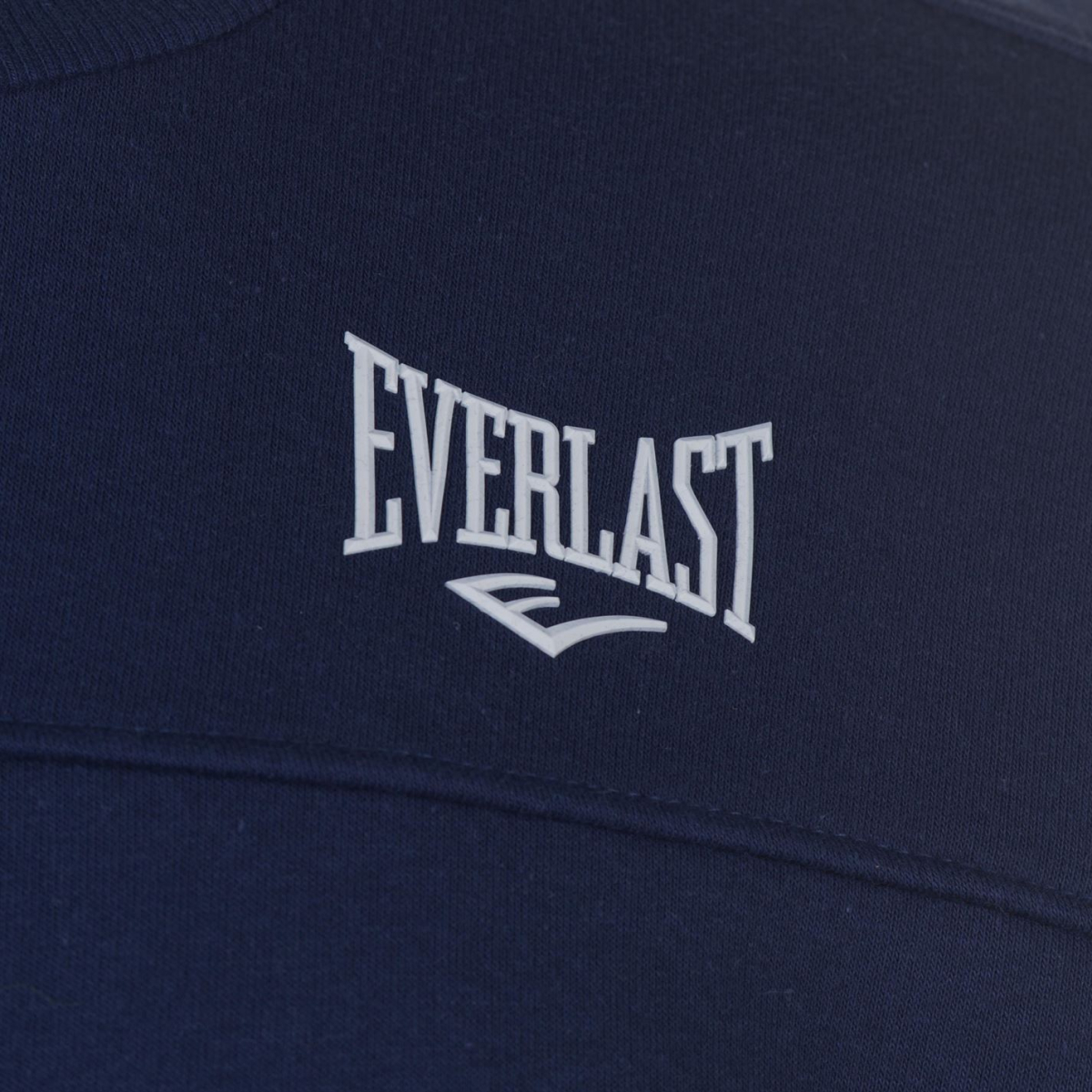 Everlast Crew Neck Sweatshirt Herren Navy