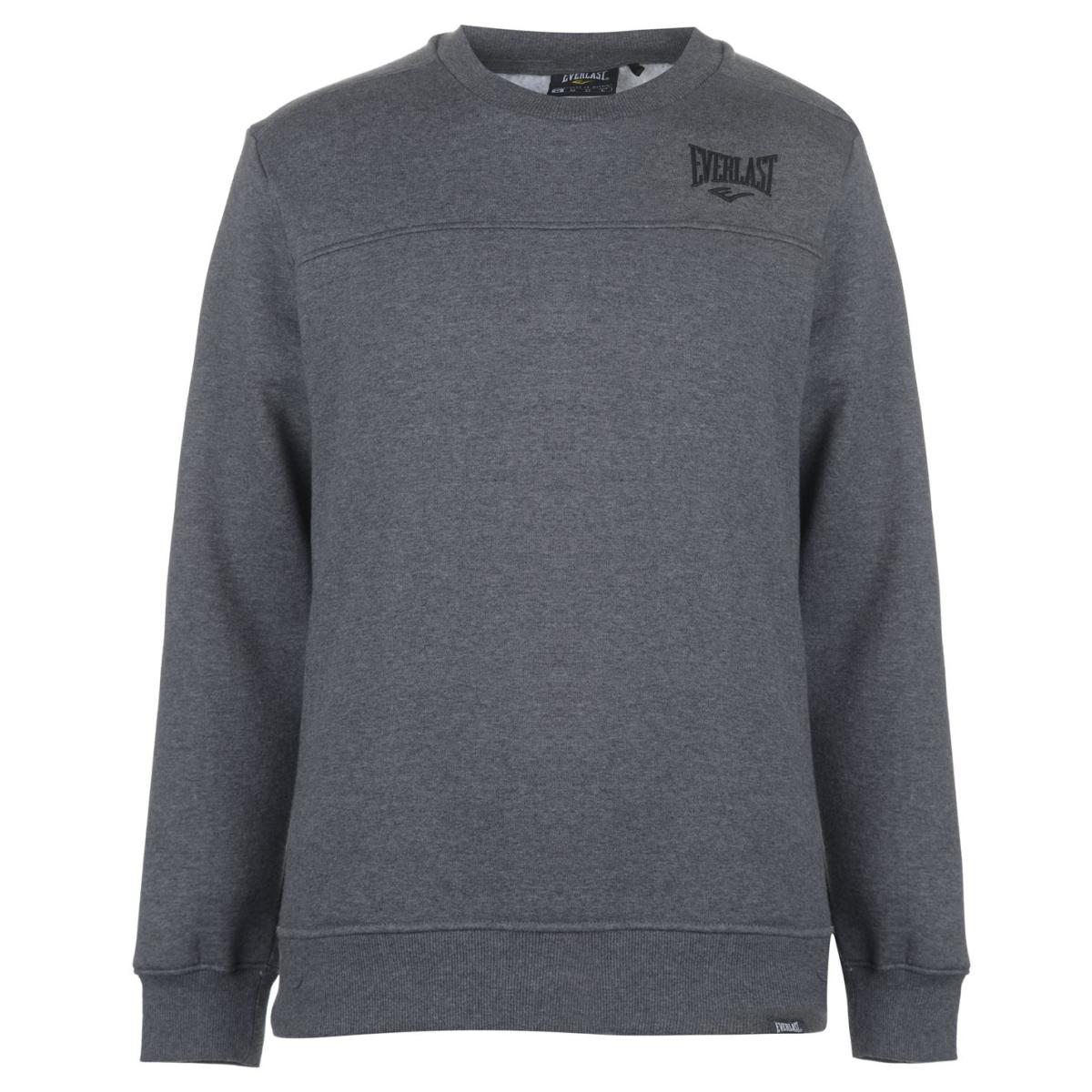 Everlast Crew Neck Sweatshirt Herren
