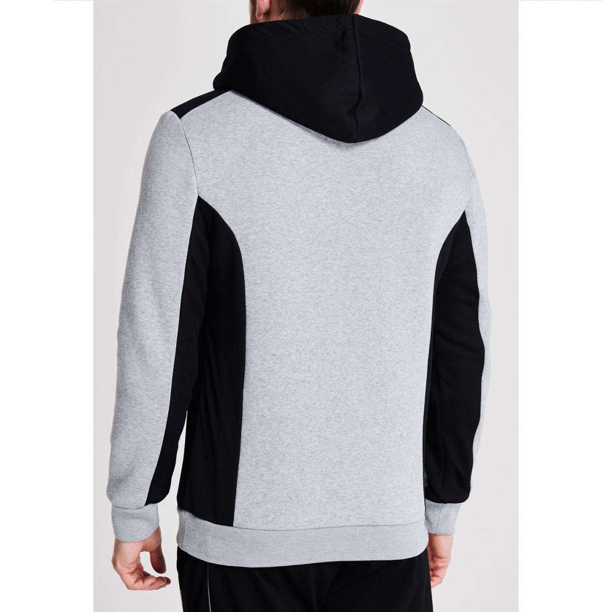 Everlast Herren Kapuzenpullover Pullover Sweatshirt Kapuzenjacke OTH Premium 033