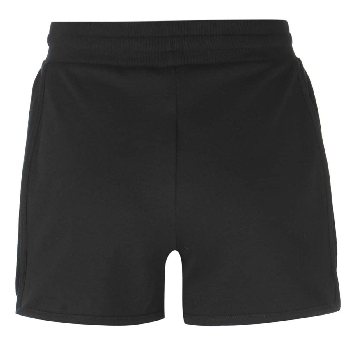 Everlast Il Kurzhose Shorts Damen Schwarz