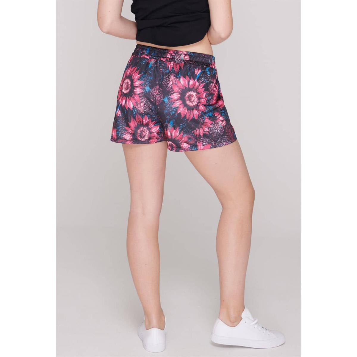Everlast Track Kurzhose Shorts Damen