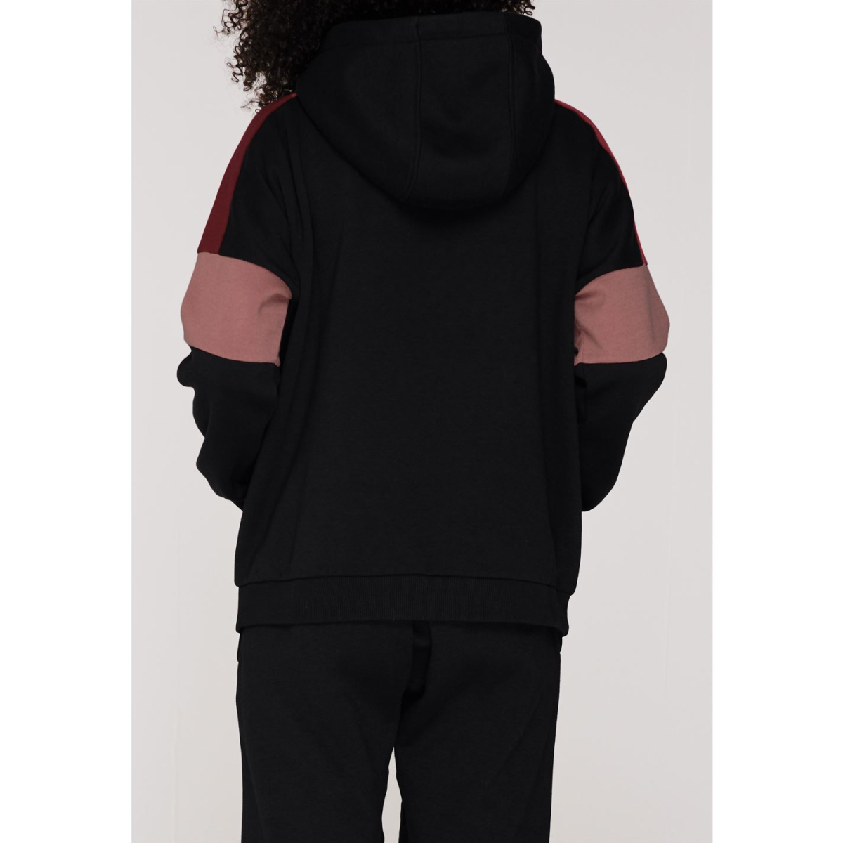 Everlast Kapuzenpullover Pullover Damen Sweatshirt Kapuzenjacke Jacke 4321