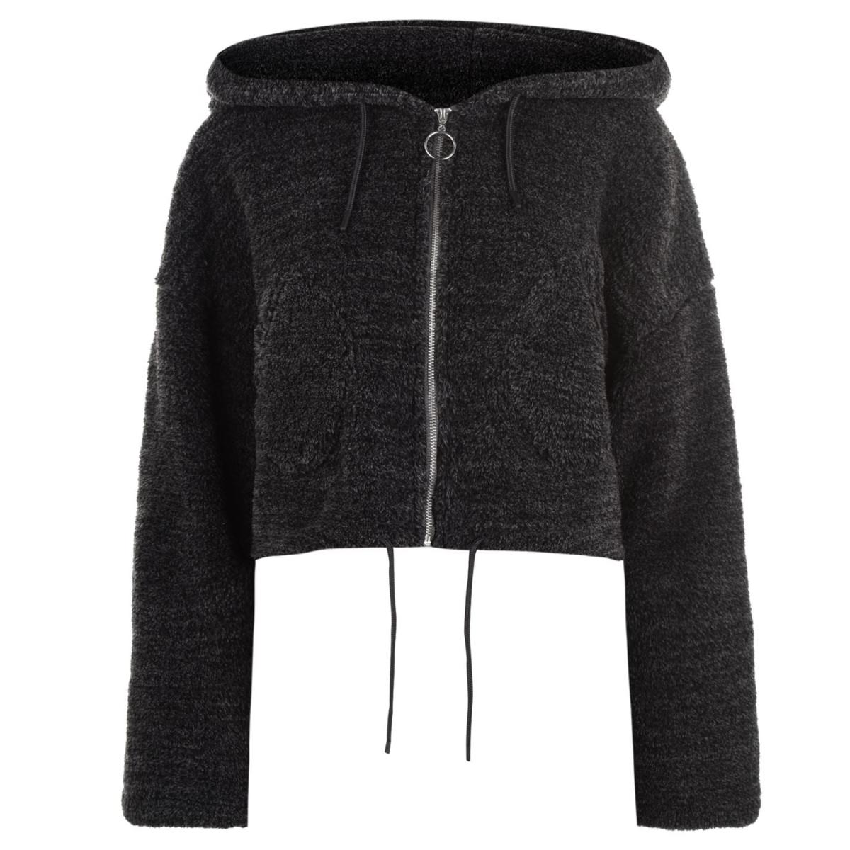 Golddigga Kapuzenpullover Sweatshirt Pullover Damen Kapuzenjacke Jacke 5164