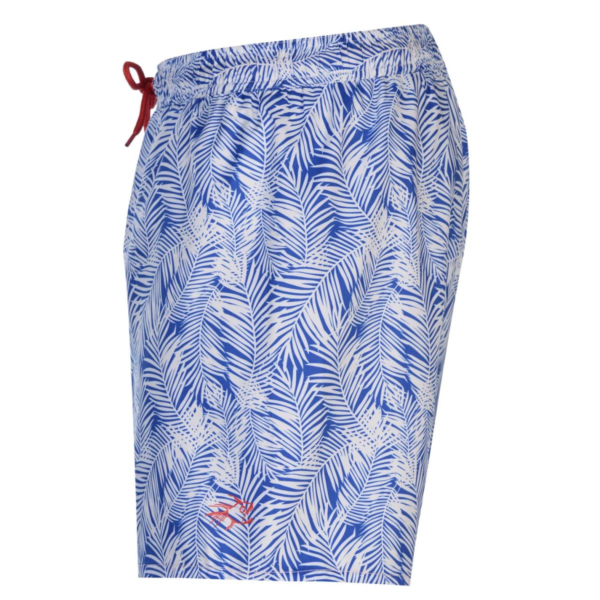 Hot Tuna Oasis Shorts Herren Blau