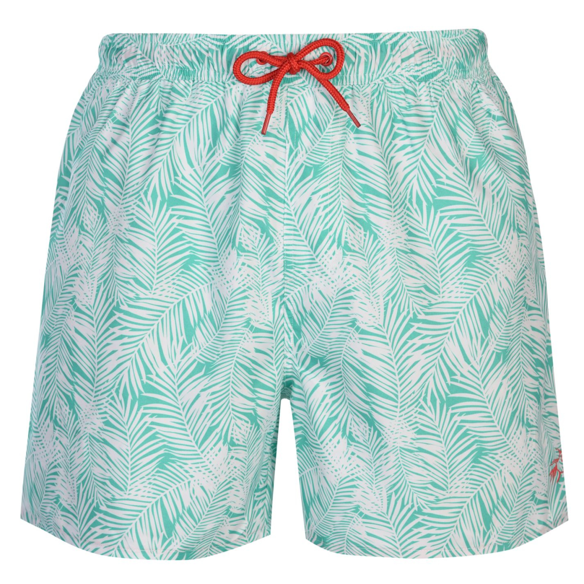 Hot Tuna Oasis Shorts Herren Grün_Weiß