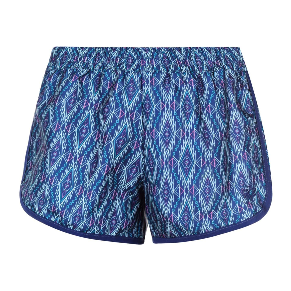 Hot Tuna Printed Swim Kurzhose Shorts Damen