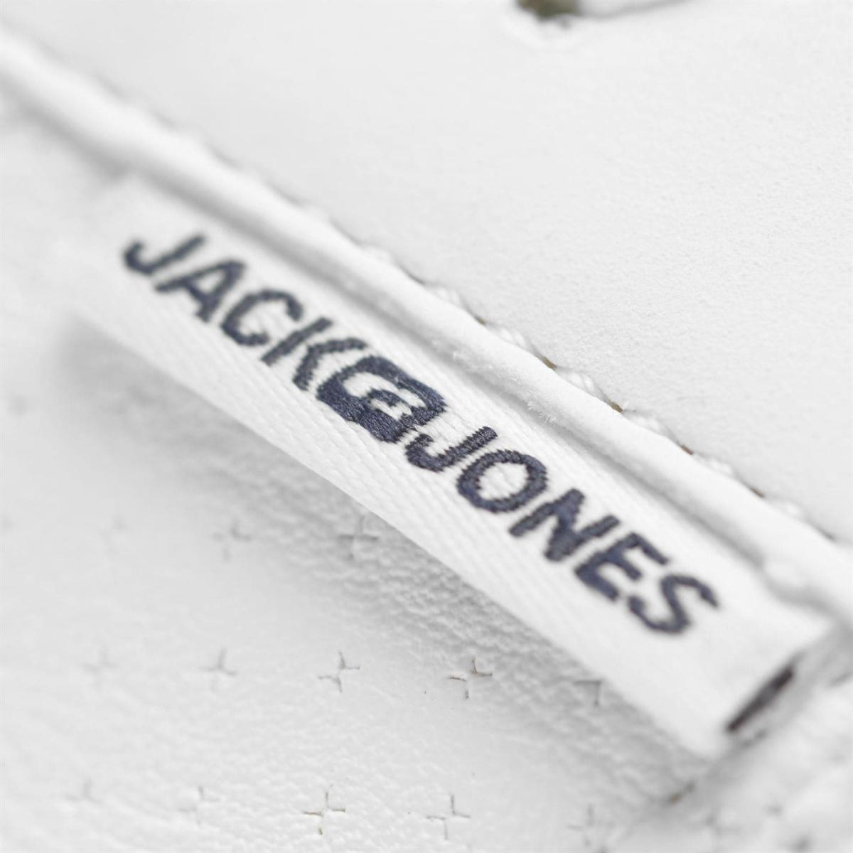 Jack And Jones Byson Mesh Mix Turnschuhe Sportschuhe Herren