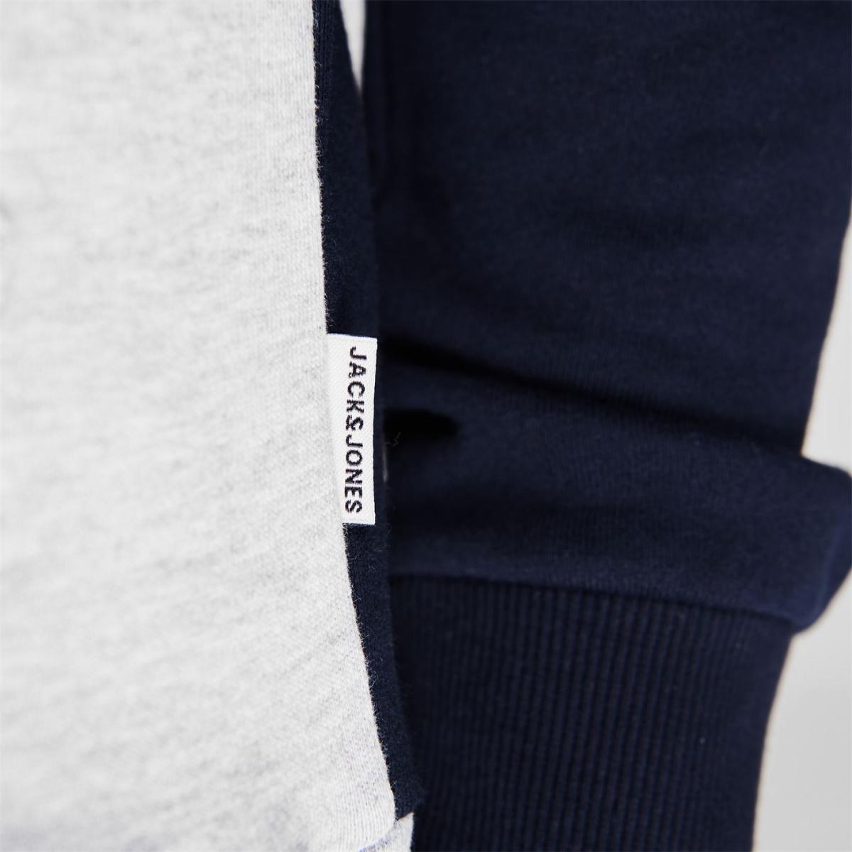 Jack And Jones Kapuzenpullover Pullover Herren Sweatshirt Kapuzenjacke OTH 2630