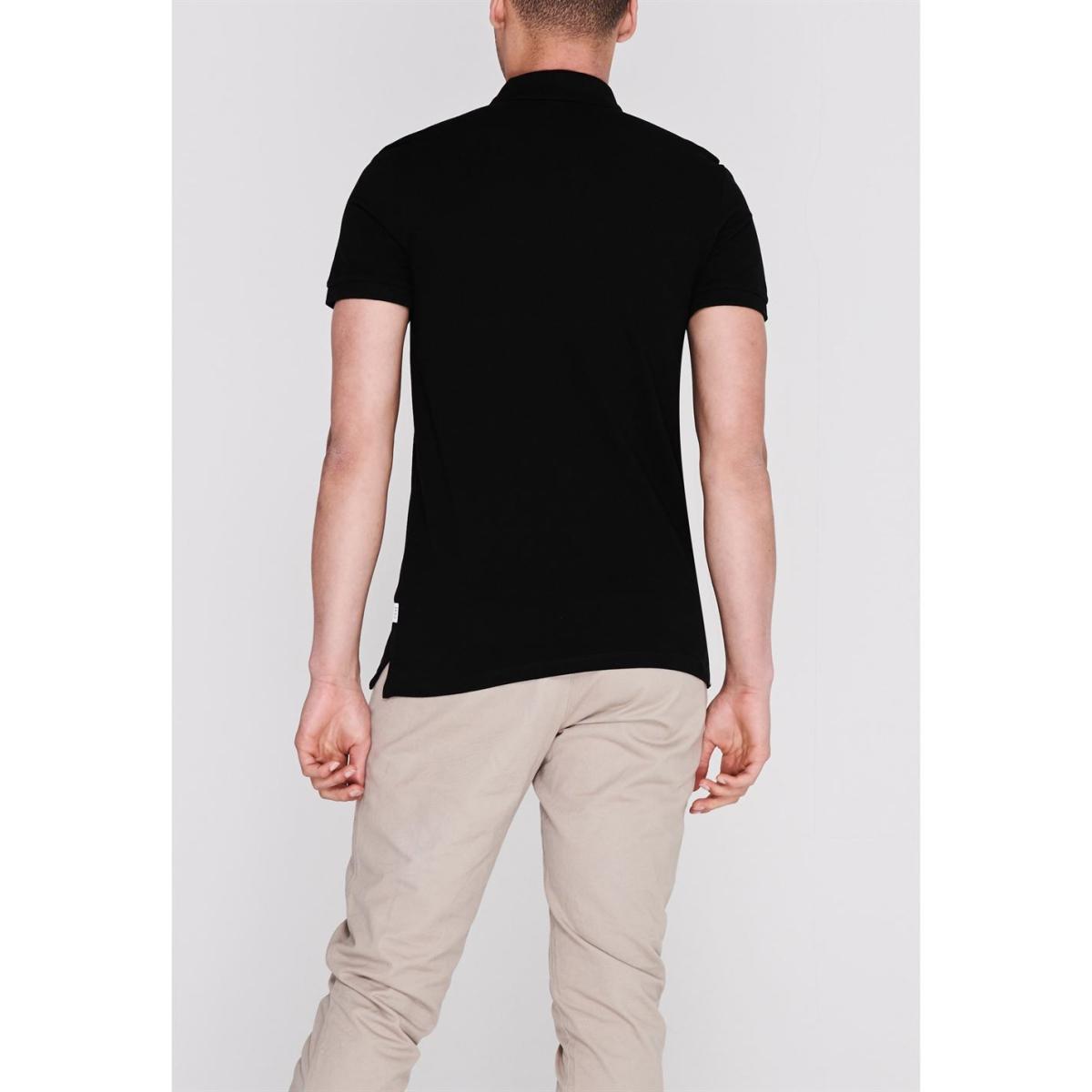 Jack And Jones Poloshirt T-Shirt Polohemd Herren 2173