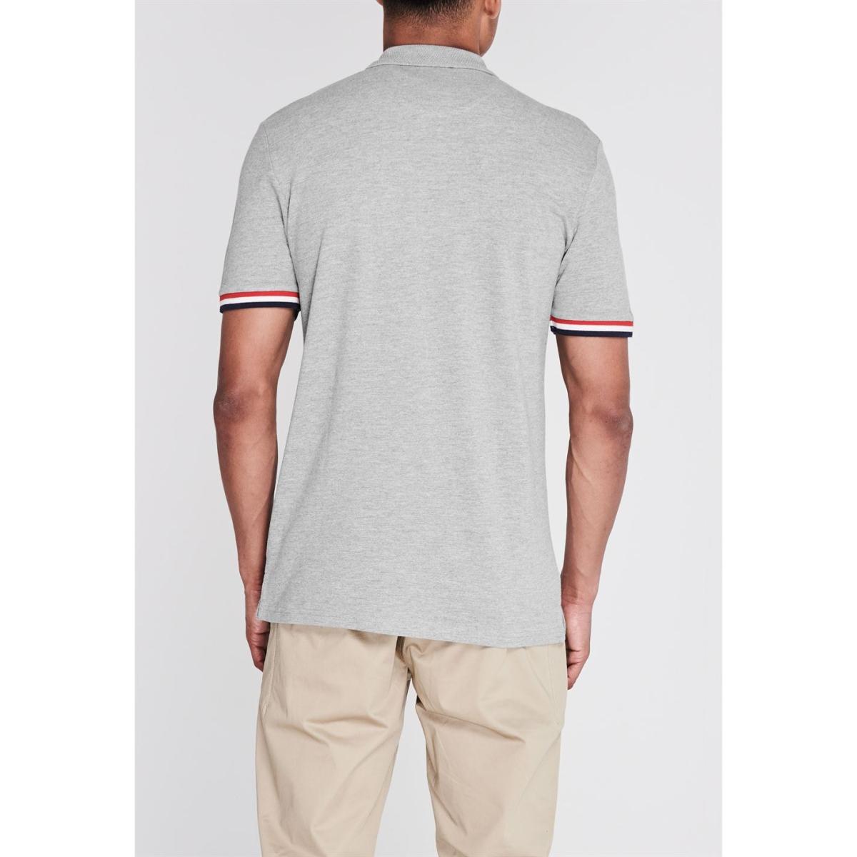 Jack And Jones Poloshirt T-Shirt Polohemd Herren 2237