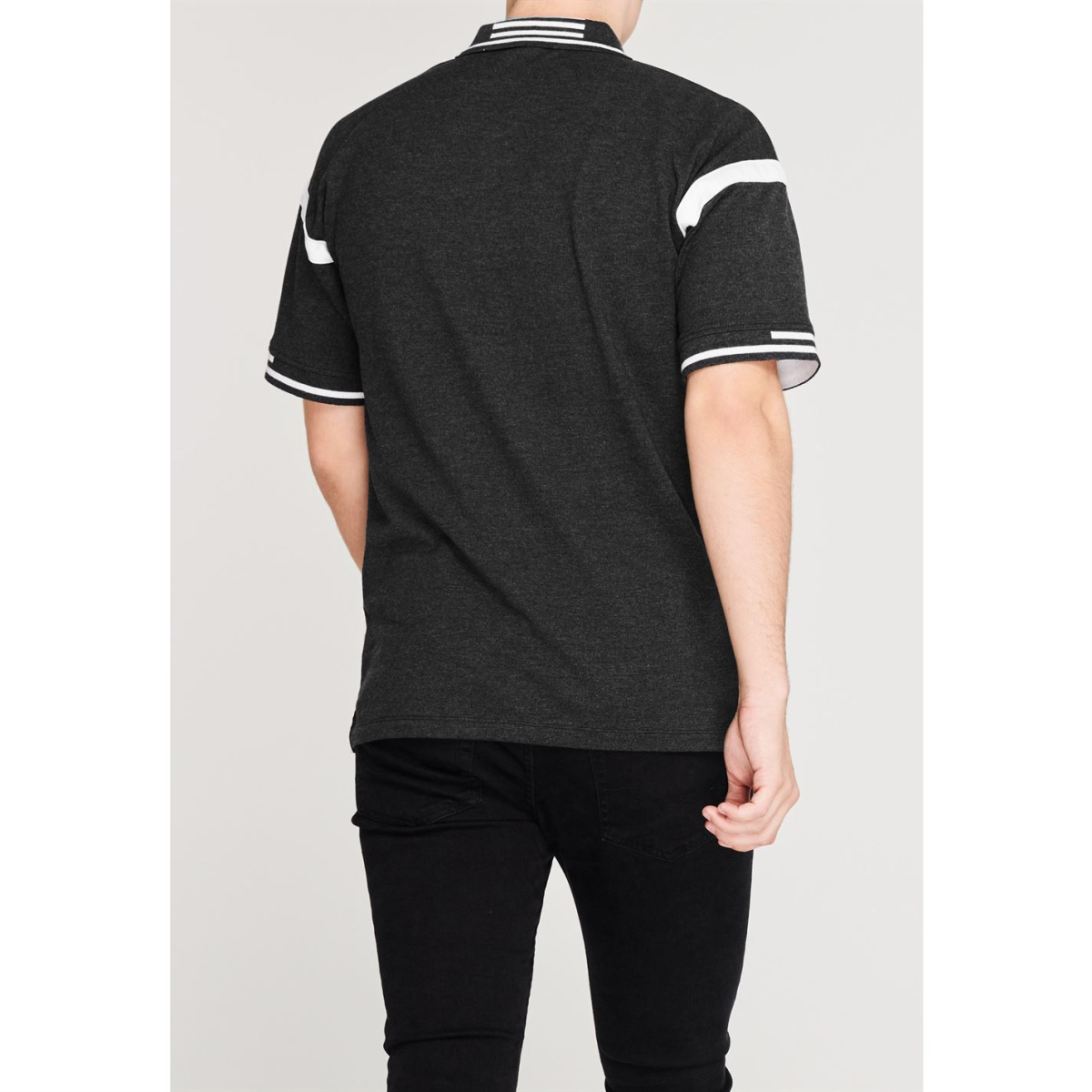 Jack And Jones Poloshirt T-Shirt Polohemd Herren 2243