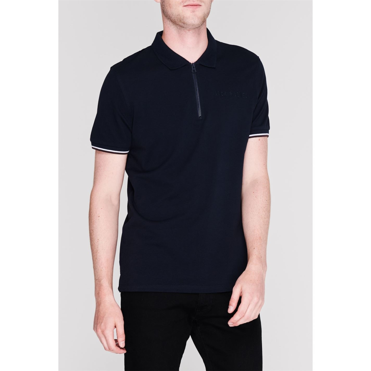 Jack And Jones Poloshirt T-Shirt Polohemd Herren 8851