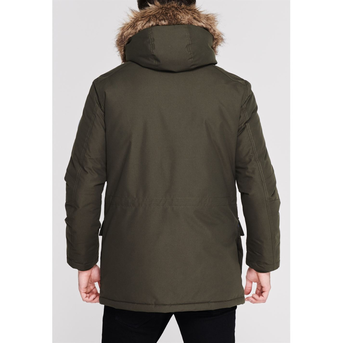 Jack And Jones Winterjacke Parka Herren Jacke Herrenjacke 1704