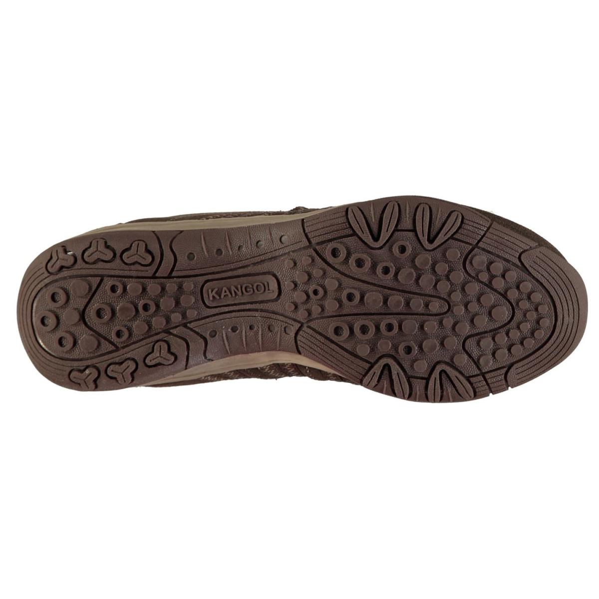 Kangol-Lynn-Lace-Turnschuhe-Damen-Sneaker-Sportschuhe-Laufschuhe-4877 Indexbild 6