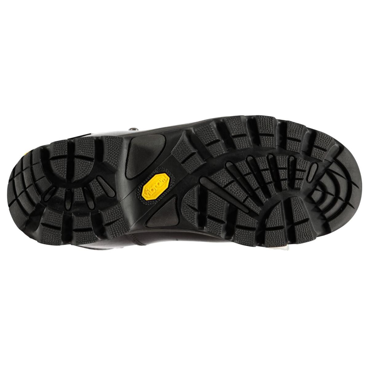 Karrimor noté botín de senderisml caballero zapatillas trekking outdoor zapatos 2061