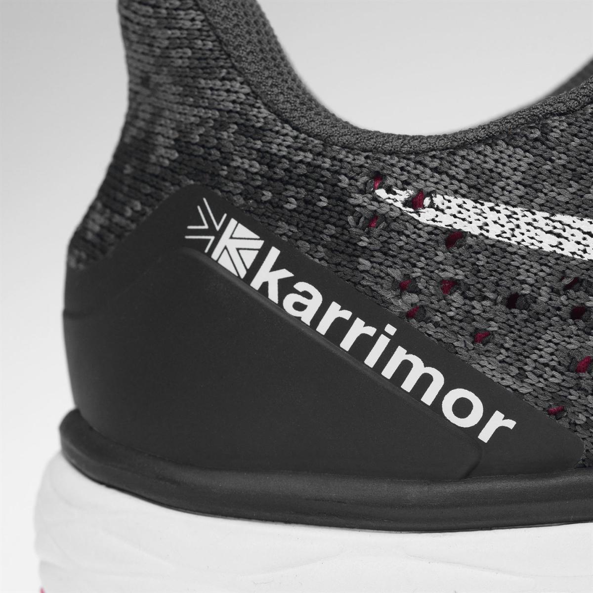 Karrimor-Rapid-Turnschuhe-Damen-Sneaker-Sportschuhe-Laufschuhe-4815 Indexbild 6