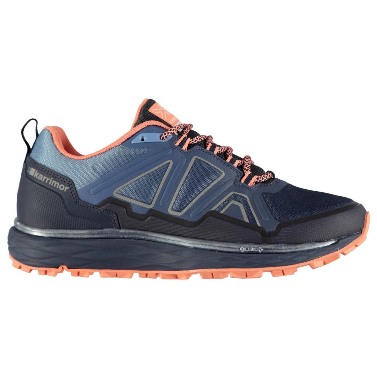 Karrimor Rapid 2 Laufschuhe Damen Sportschuhe Turnschuhe Jogging 4817