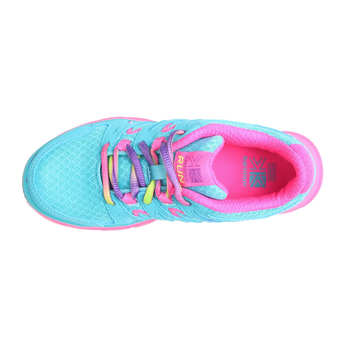 Karrimor Duma Turnschuhe Laufschuhe Mädchen Kinder Sneaker Sportschuhe 7015
