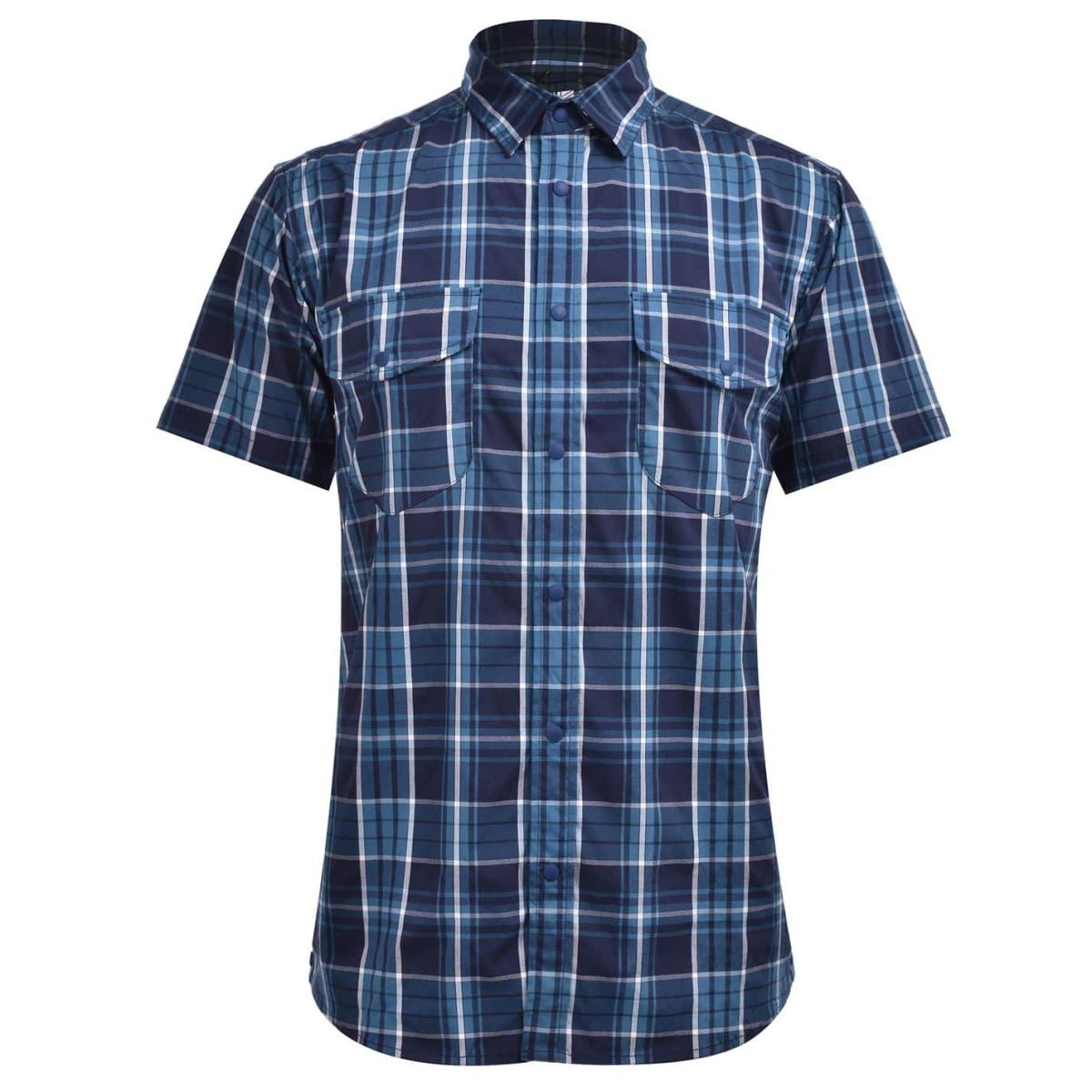 Karrimor Yacuma Original Check Hemd Shirt Herren