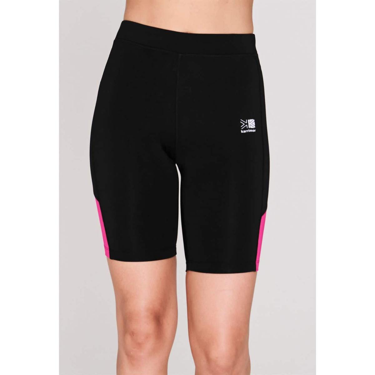 Karrimor Shorts Short KURZHOSE Sport Pantalon Femmes Fitness Jogging 7149