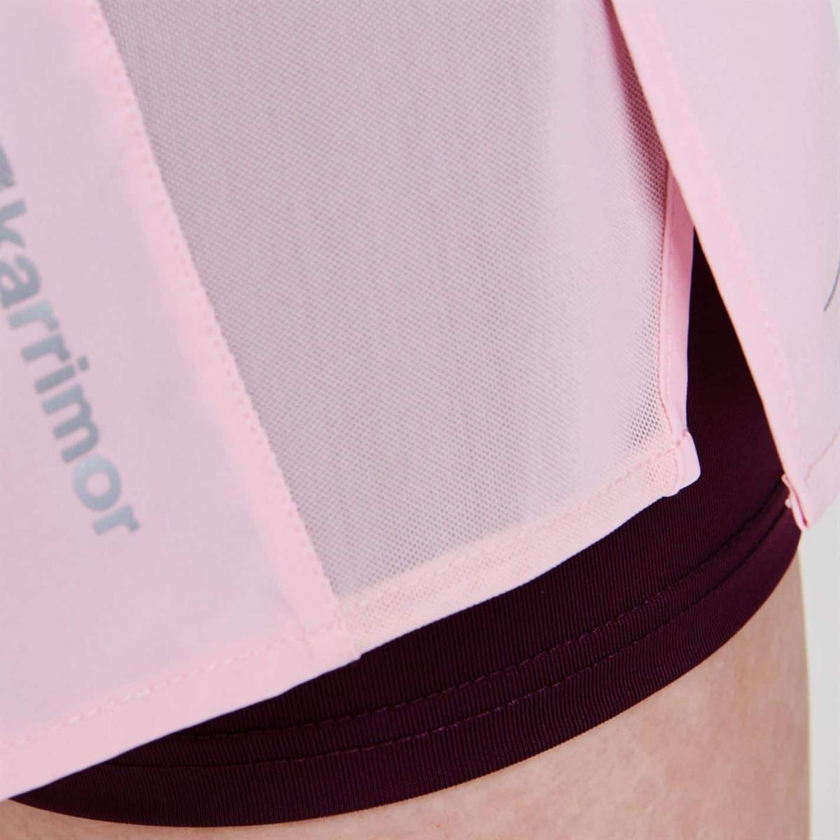 Karrimor 2 In 1 Kurzhose Shorts Damen