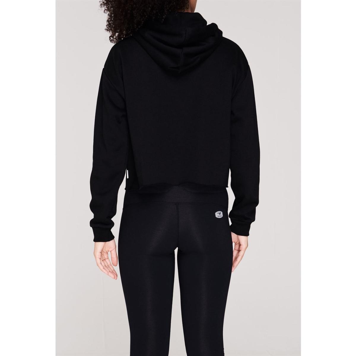 Lee Cooper Kapuzenpullover Sweatshirt Pullover Damen Kapuzenjacke Jacke 8290