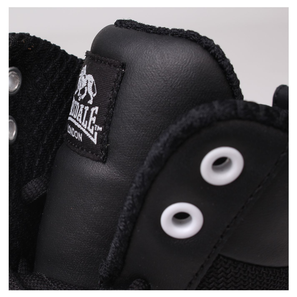 Lonsdale Jungen Boxschuhe Boxen Stiefel Turnschuhe Boxing Schuhe Contender 079