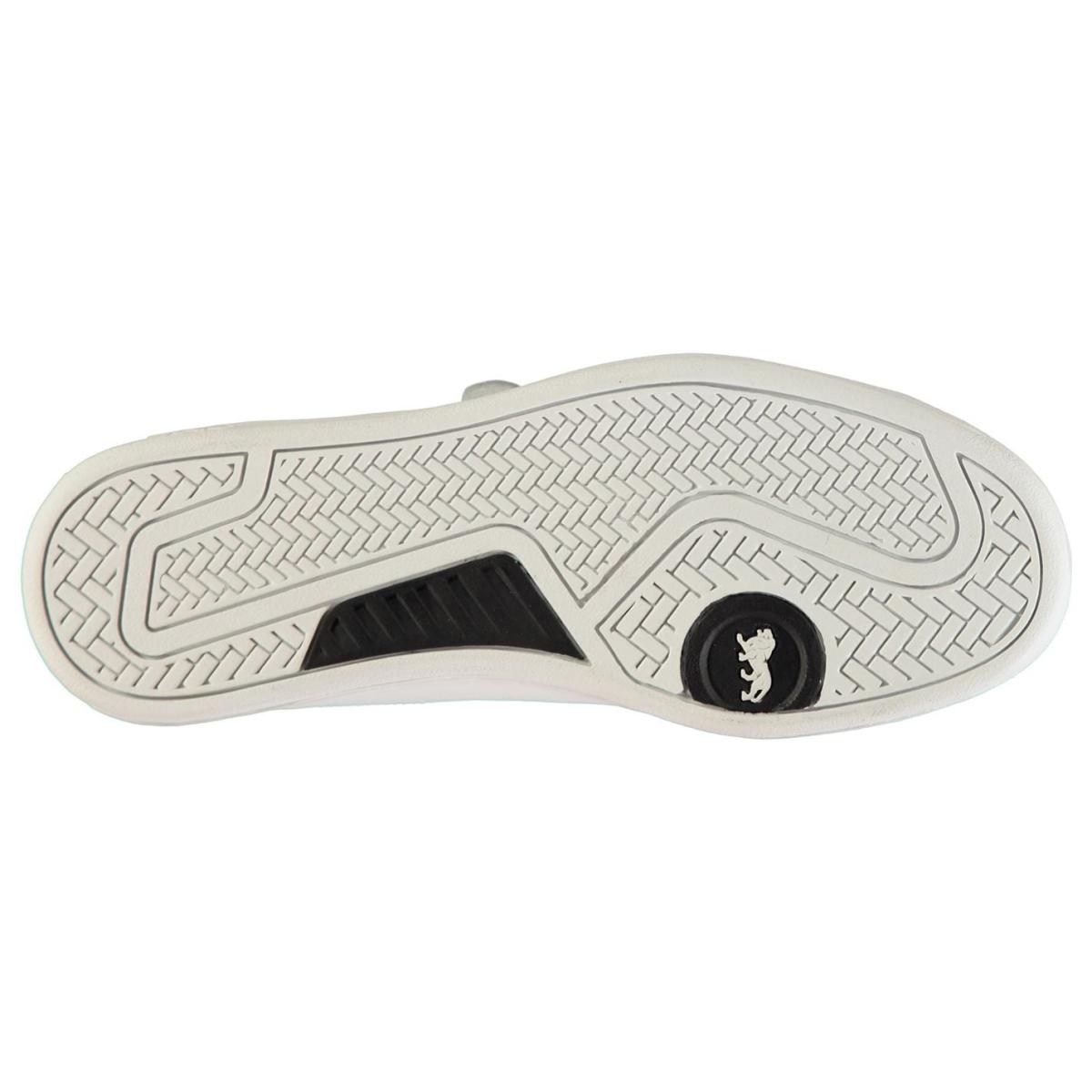 Lonsdale Herren Turnschuhe Sportschuhe Sneaker Laufschuhe Casual Leyton 5032