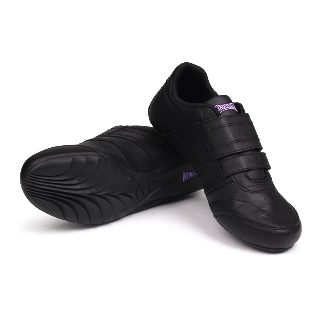 Lonsdale-Turnschuhe-Damen-Sneaker-Sportschuhe-Laufschuhe-5430 Indexbild 5
