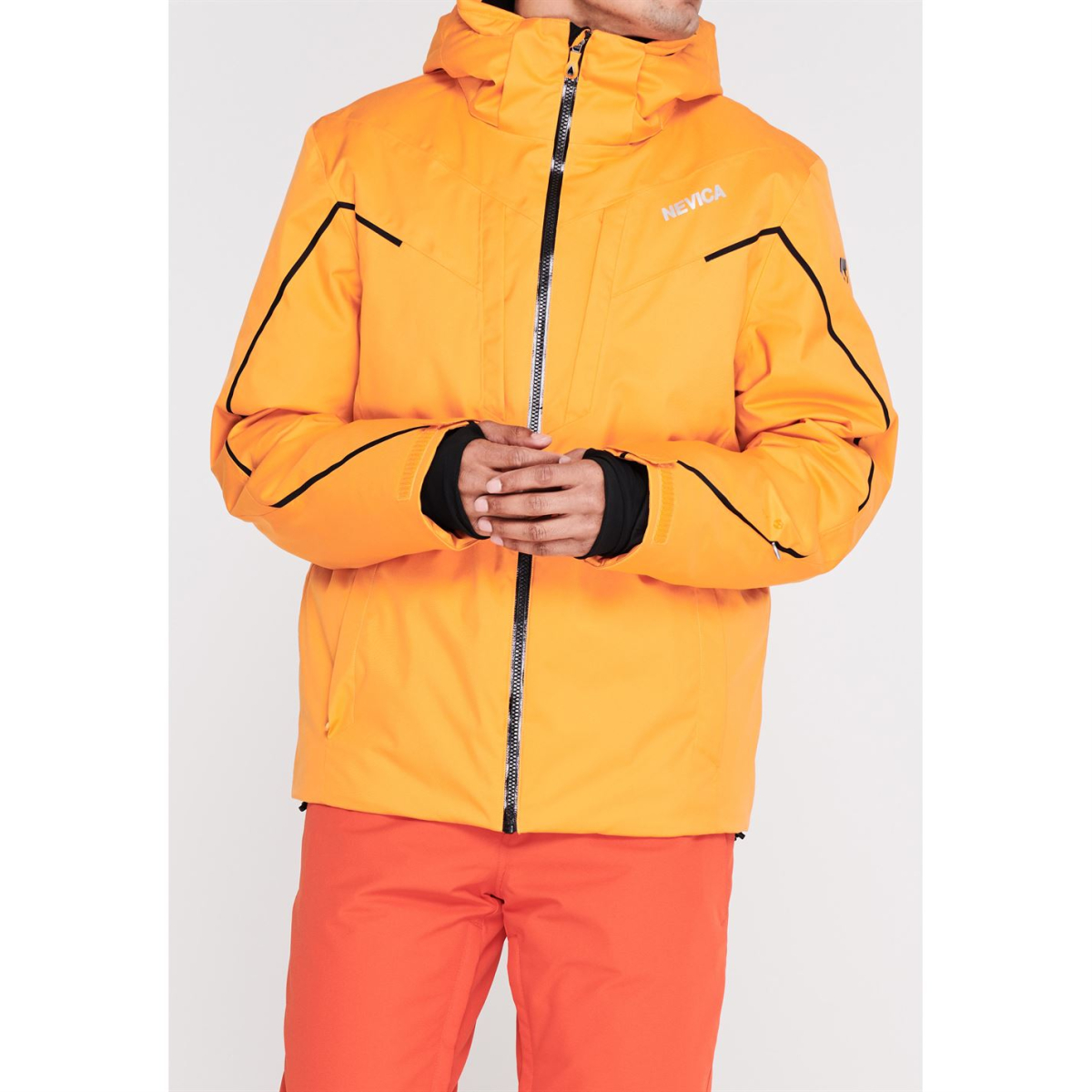 Nevica Vail Ski Winterjacke Jacke Herren
