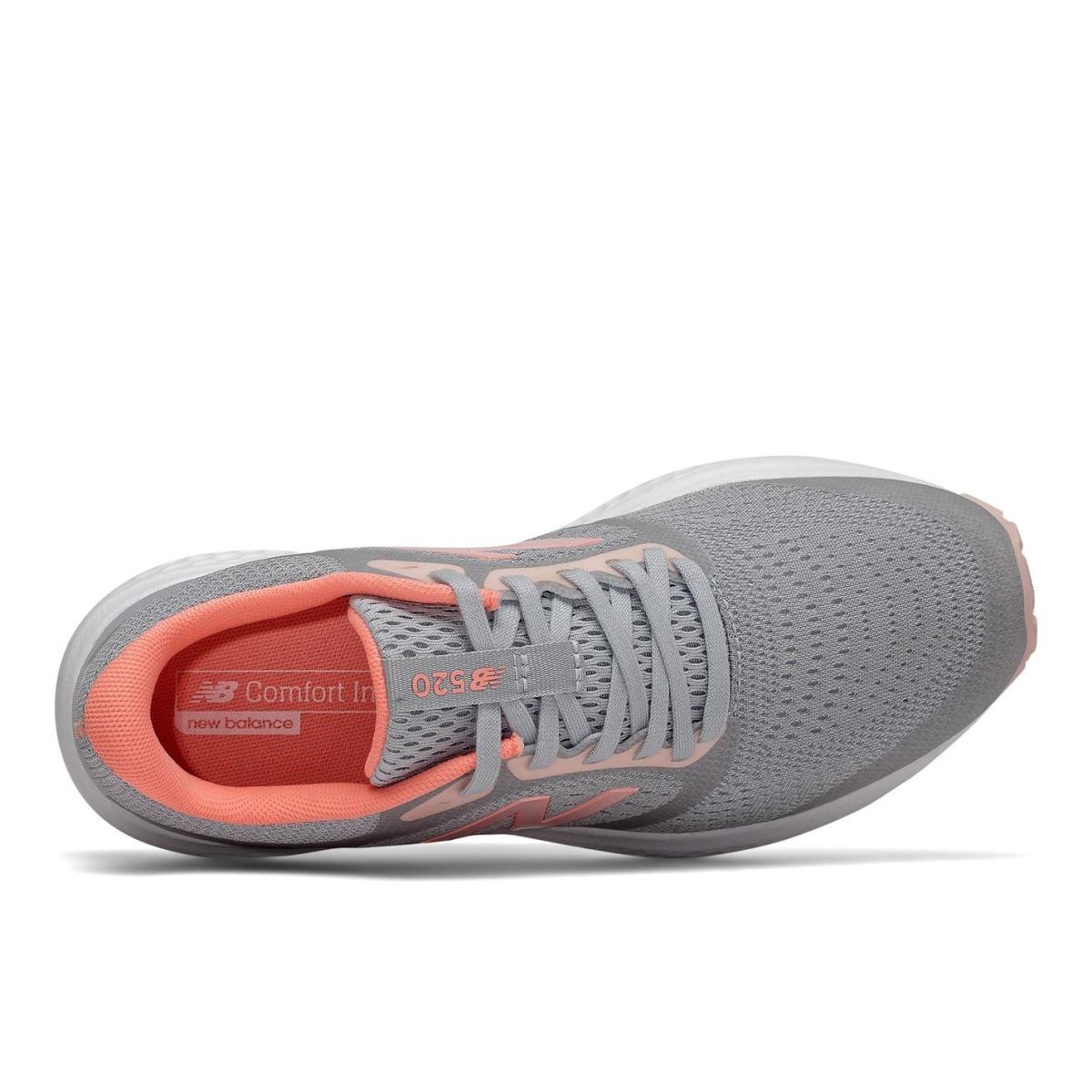 New-Balance-W520-Turnschuhe-Damen-Sneaker-Sportschuhe-Laufschuhe-1161 Indexbild 8