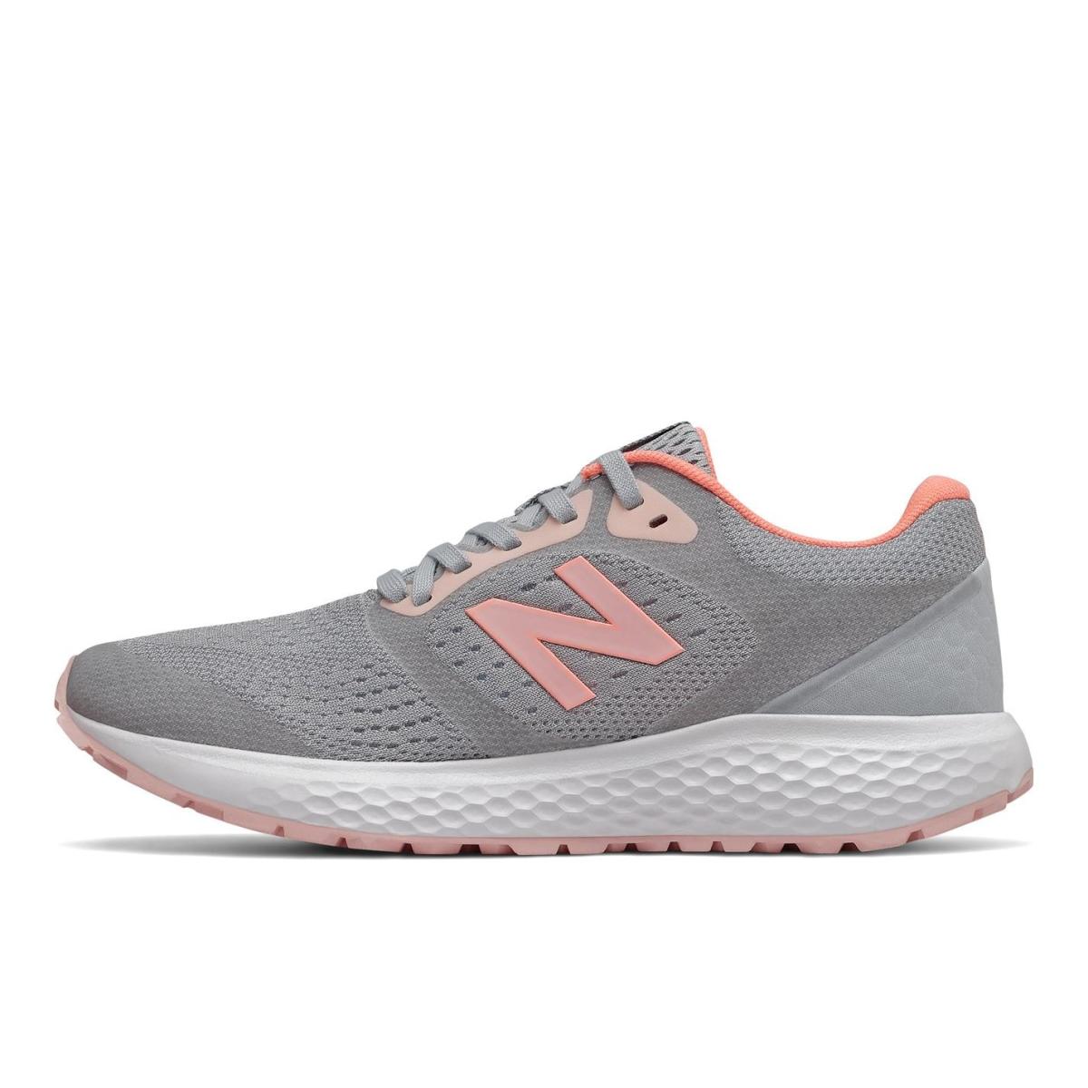 New-Balance-W520-Turnschuhe-Damen-Sneaker-Sportschuhe-Laufschuhe-1161 Indexbild 9