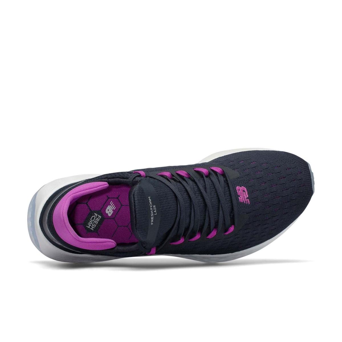 New-Balance-Fresh-Foam-Lazer-V2-Turnschuhe-Damen-Sneaker-Sport-Lsaufschuhe-1543 Indexbild 4