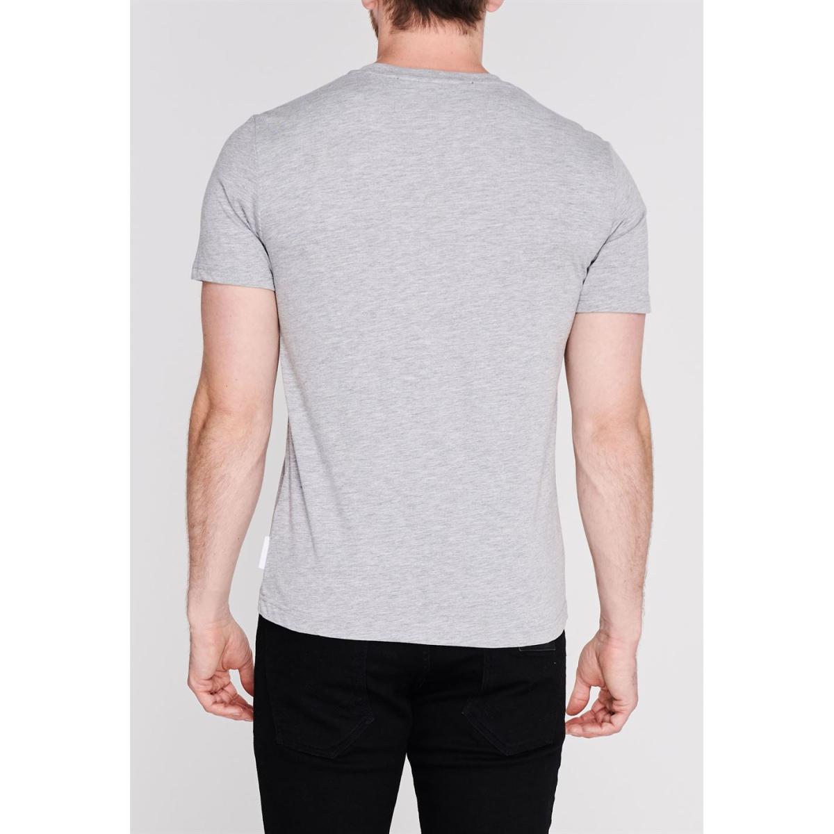 New Balance Herren T-shirt Tshirt T Shirt Kurzarm Jogging Fitness 7010